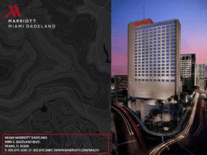 Marriott Miami Dadeland Cover